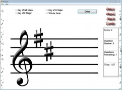 Dolce Music Flash Cards immagine 4 Thumbnail
