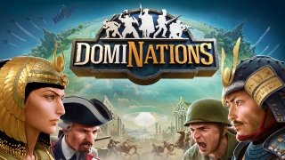 DomiNations image 1 Thumbnail
