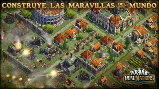 DomiNations image 3 Thumbnail