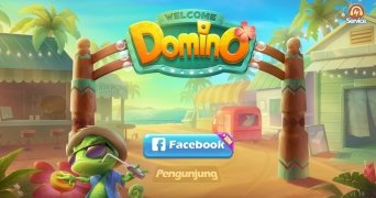Domino Island immagine 2 Thumbnail