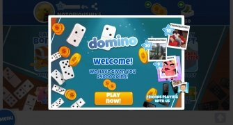 Domino Online imagen 10 Thumbnail