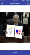 Donald Draws Executive Doodle imagem 2 Thumbnail