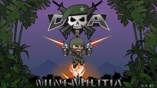 Doodle Army 2: Mini Militia imagen 1 Thumbnail