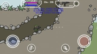 Doodle Army 2: Mini Militia imagen 3 Thumbnail