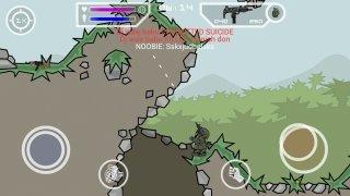 Doodle Army 2: Mini Militia imagen 4 Thumbnail