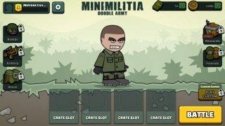 Doodle Army 2: Mini Militia imagen 2 Thumbnail