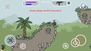 Doodle Army 2: Mini Militia Изображение 8 Thumbnail