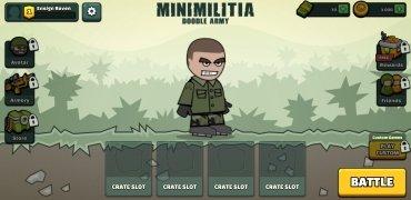 Doodle Army 2: Mini Militia MOD imagen 2 Thumbnail