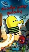 Doodle Jump Galaxy immagine 1 Thumbnail