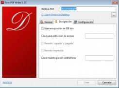 Doro PDF Writer imagen 2 Thumbnail