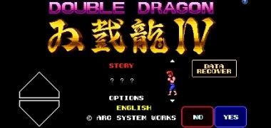 Double Dragon 4 imagen 2 Thumbnail
