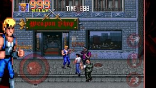 Double Dragon Trilogy immagine 3 Thumbnail