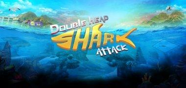 Double Head Shark Attack imagen 2 Thumbnail