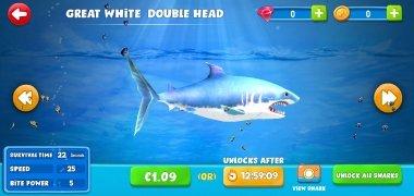 Double Head Shark Attack imagen 6 Thumbnail