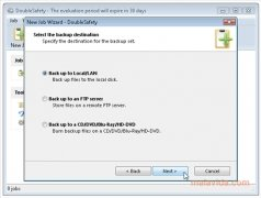 DoubleSafety image 1 Thumbnail