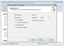 DoubleSafety image 3 Thumbnail