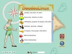 DoudouLinux image 1 Thumbnail