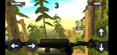 Downhill Bike Simulator imagen 2 Thumbnail