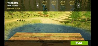 Downhill Bike Simulator imagen 8 Thumbnail