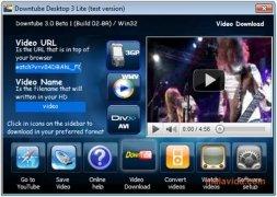 Downtube imagen 1 Thumbnail