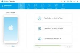 Dr.Fone para iOS imagen 1 Thumbnail