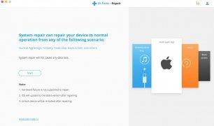 Dr.Fone para iOS imagen 2 Thumbnail