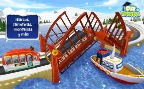 Le Bus de Dr. Panda : Noël image 2 Thumbnail