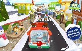 Dr. Panda Conductor: Navidad imagen 3 Thumbnail