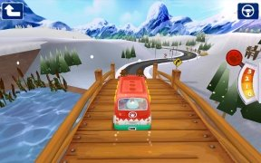 L'Autobus del Dr. Panda: Natale image 6 Thumbnail