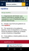 Diccionario RAE y ASALE (DLE) imagen 6 Thumbnail