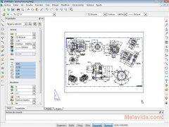 DraftSight imagen 4 Thumbnail