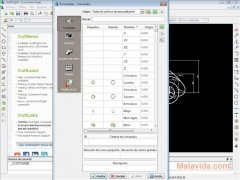 DraftSight imagen 7 Thumbnail