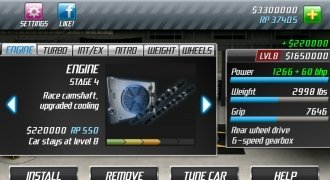 Drag Racing Classic imagem 3 Thumbnail