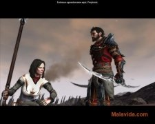 Dragon Age 2 immagine 6 Thumbnail