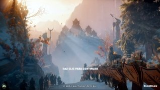 Dragon Age: Inquisition immagine 1 Thumbnail