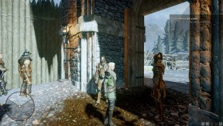 Dragon Age: Inquisition immagine 11 Thumbnail