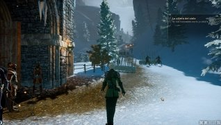 Dragon Age: Inquisition immagine 8 Thumbnail