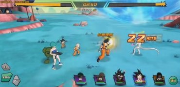 Dragon Ball Awakening imagen 1 Thumbnail