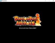 Dragon Ball Heroes imagem 1 Thumbnail