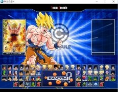 Dragon Ball Heroes bild 4 Thumbnail