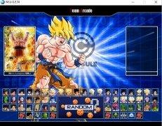Dragon Ball Heroes imagem 4 Thumbnail