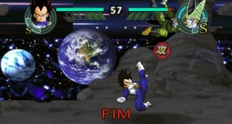 Dragon Ball: Tap Battle imagem 1 Thumbnail