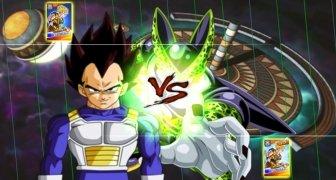 Dragon Ball: Tap Battle imagem 12 Thumbnail