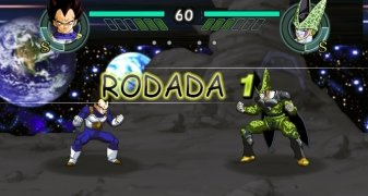 Dragon Ball: Tap Battle imagem 13 Thumbnail