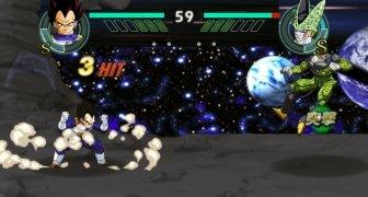 Dragon Ball: Tap Battle imagen 14 Thumbnail