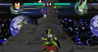Dragon Ball: Tap Battle imagen 2 Thumbnail