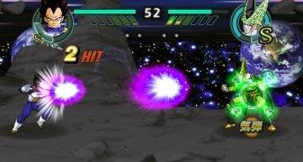 Dragon Ball: Tap Battle imagem 3 Thumbnail