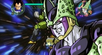 Dragon Ball: Tap Battle imagem 4 Thumbnail