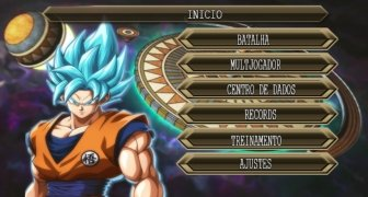 Dragon Ball: Tap Battle imagem 7 Thumbnail