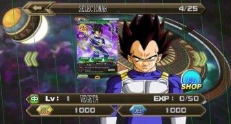 Dragon Ball: Tap Battle imagen 9 Thumbnail